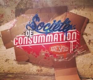 Exposition » Société de Consummation » – Aniane
