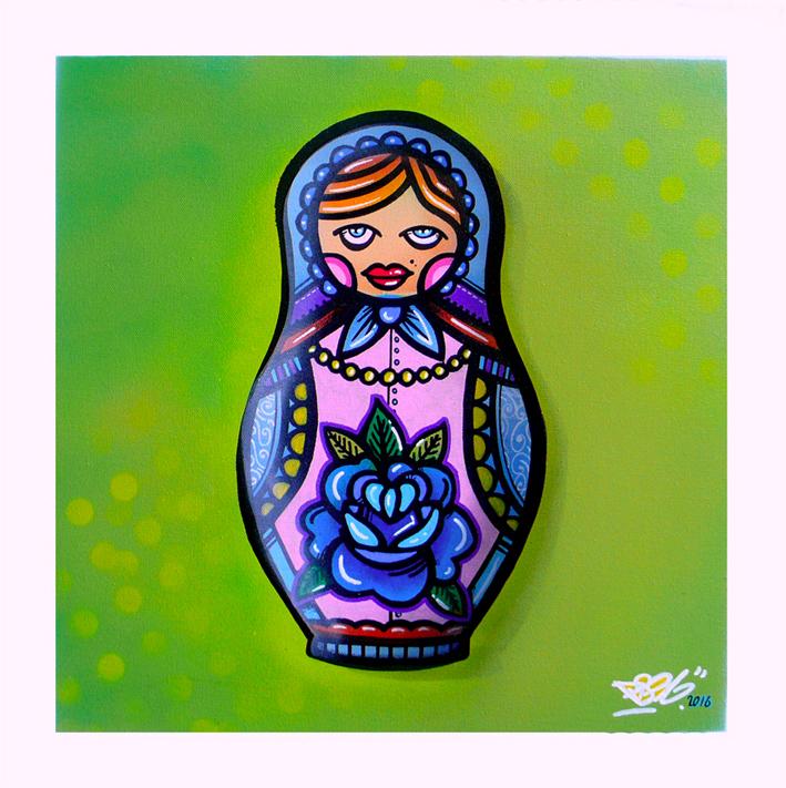 Russsian doll01