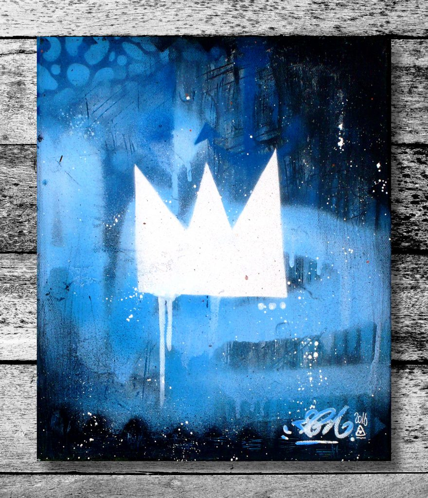 street-crown-iv