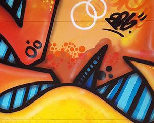 DECO STREET-ART